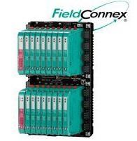 倍加福 FieldConnex 紧凑型供电单元