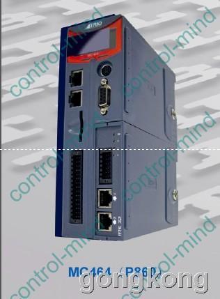 英国TRIO MC464高性能系列多轴运动控制器