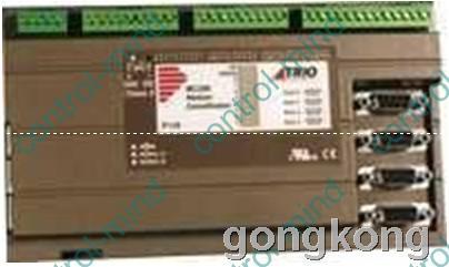 英国TRIO  MC206X系列多轴运动控制器