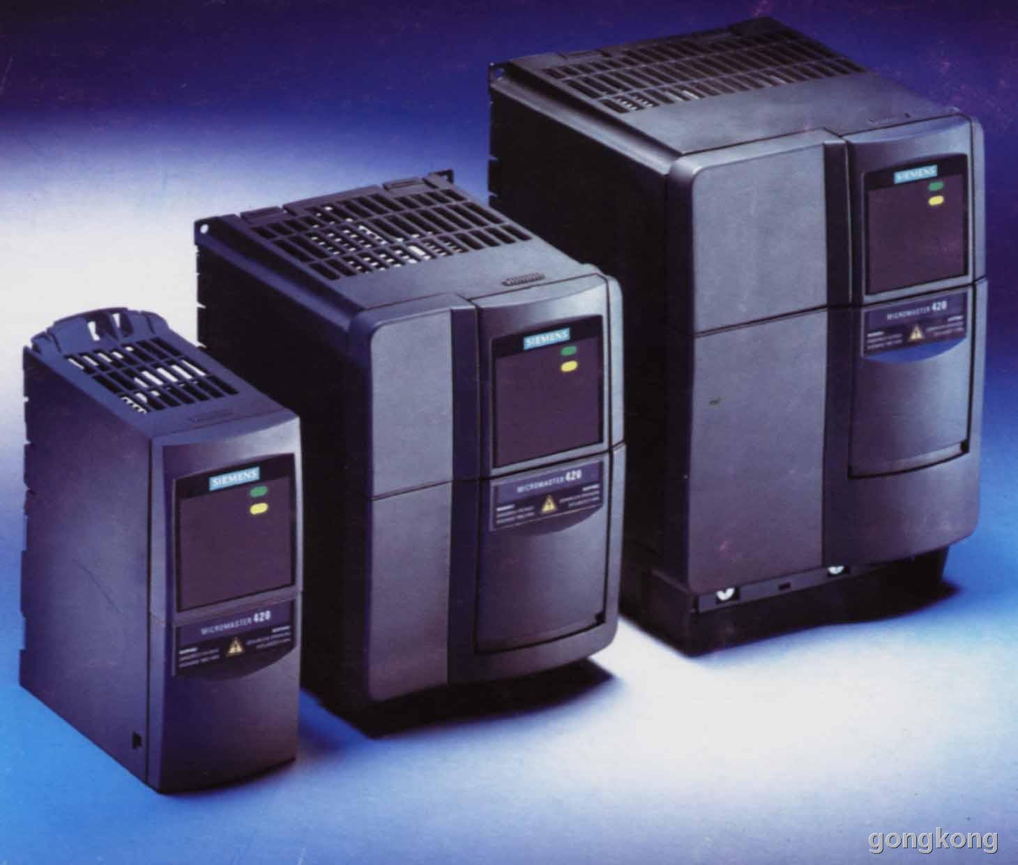 朝阳电源 4NIC-BP一体化变频电源