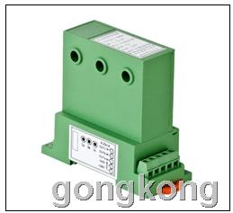 科立恒 KCE-K报警型交流微电流隔离变送器
