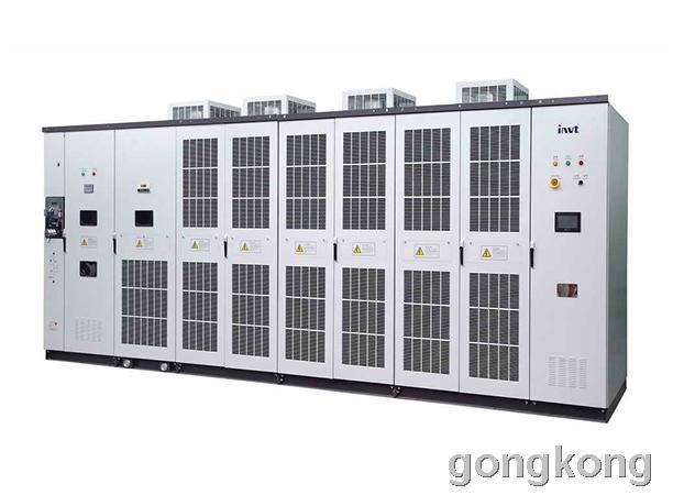 英威騰 iSVG系列高壓靜止無功發生器