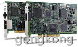 凌华科技 PCI-8392 / PCI-8392H 基于DSP的16轴SSCNET III运动控制卡