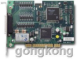 凌华科技 PCI-8124-C 带高速触发功能的高级4通道编码器卡