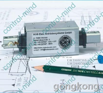 BOB直线电机 GTL方筒式直线电机