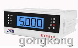 矩形科技 DTM810 电力仪表