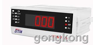 矩形科技 DTM710 电力仪表