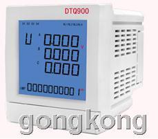 矩形科技 DTQ900电力仪表
