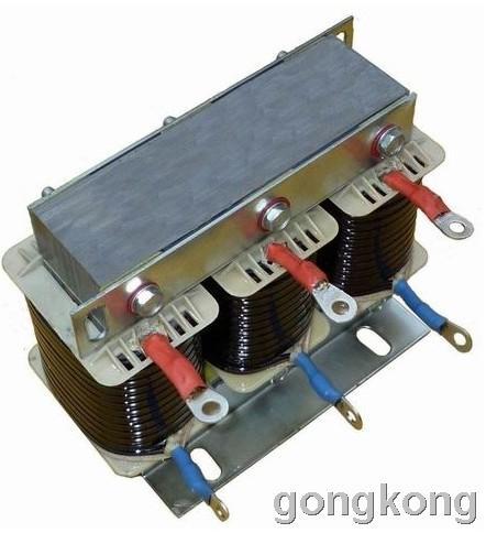 鹰峰 EAGTOP 电抗器系列 能量回馈电抗器