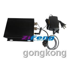 紫蜂科技 ZF-A103 网关