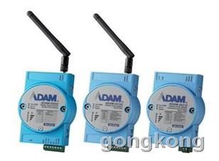 研华 ADAM家族之全新无线解决方案产品ADAM-2000