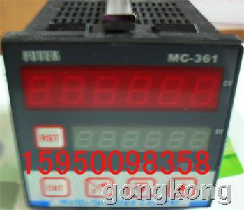 FOTEK台灣陽明 MC-262計數器