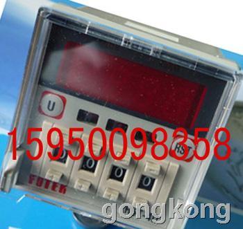 FOTEK陽明H5T-4D計時器