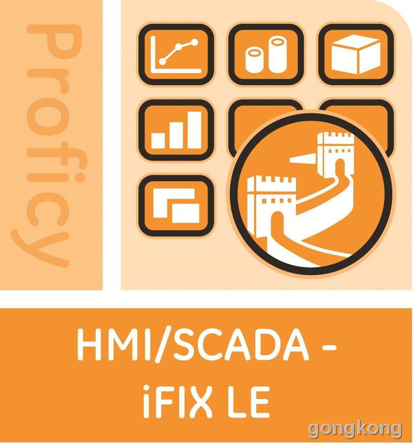 Proficy HMI/SCADA-iFIX LE 1.0