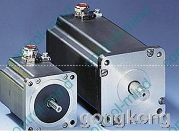 MOTEC 85系列三相步进式电机