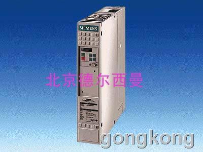 德尔西曼 6SY7000-0AC66电源24V