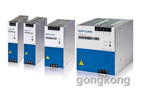 Softlink SOPOWER工业级控制系统专用电源