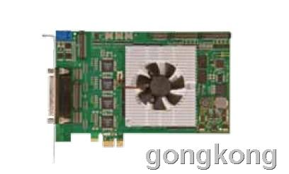 凌华科技 PICOLO U4/U8/U16 H.264视频压缩卡