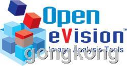 凌华科技 Open eVision图像分析软件