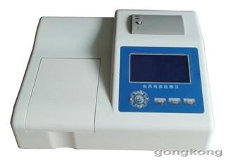 科昊 KH-TE014 农药残留检测仪