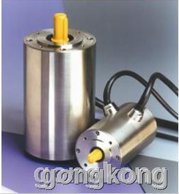 瑞诺 军品系列全不锈钢防水伺服BFS电机
