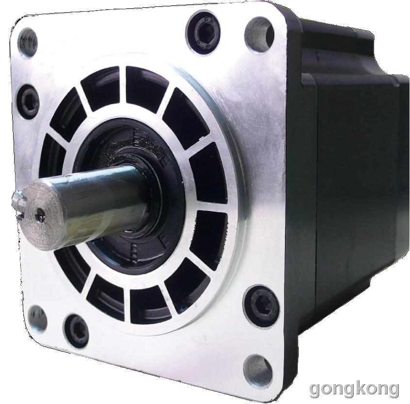 MOTEC 110系列三相步进式电机