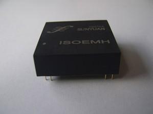 顺源科技 轨道电压监测专用6KVAC高隔离安全栅