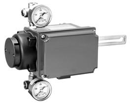 azbil AVP100/102型 电/气智能阀门定位器