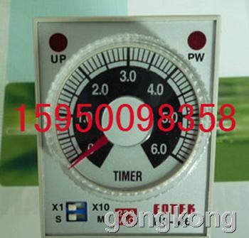 fotek陽明 H3-M6計時器