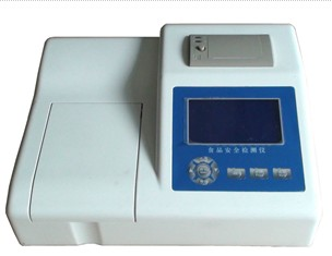 厦门科昊 KH-SF004 植物疫病快速诊断仪
