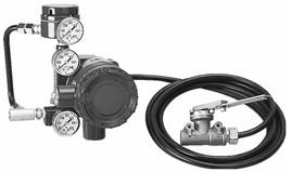azbil AVP200/AVP201型 远传型智能阀门定位器