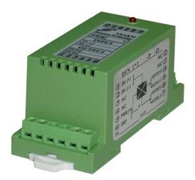 顺源科技 温度信号隔离放大器/变送器