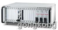 凌華科技 cPCIS-2633/2833 3U CompactPCI 子系統