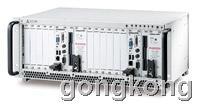 凌華科技 cPCIS-2642/2842 3U CompactPCI 雙子系統