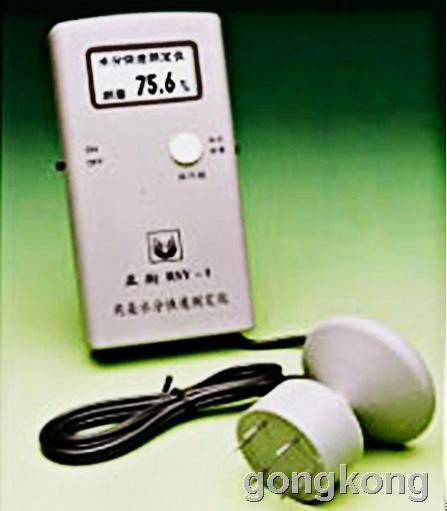 厦门科昊 KH-TE017 肉类水份快速检测仪