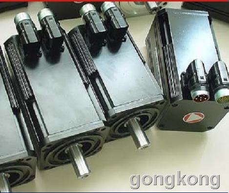 瑞诺  FP系列高动态超精密伺服电机