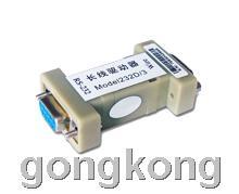 三旺通信 Model232D RS-232光隔长线驱动器