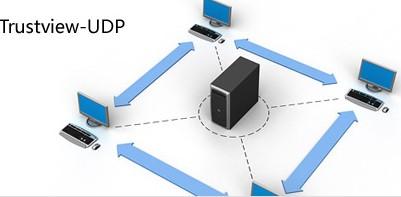 Trustview-UDP 企业信息泄漏防护产品