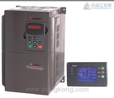 易驱电气 K系列空压机控制系统