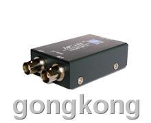 三旺通信 TLC703 E1 平衡/非平衡信号转换器