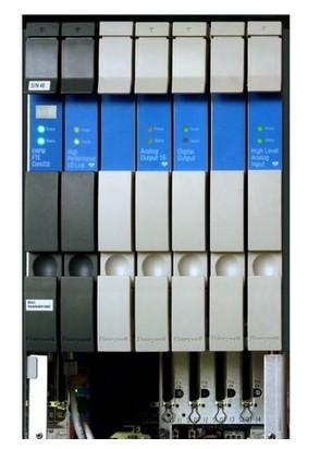霍尼韦尔 工业过程控制器