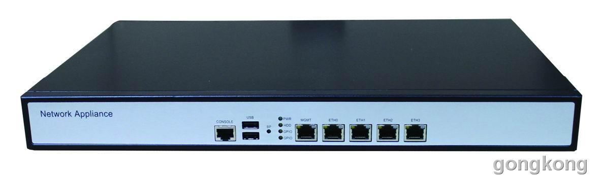 集智达 NSP-1120网络安全平台
