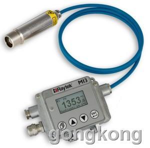 雷泰 MI3 1M/2M红外线测温仪