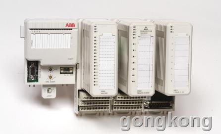 ABB Freelance控制系统——I/O模块