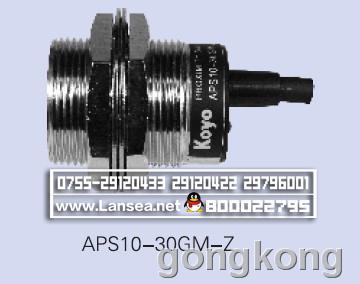 Koyo APS10-30GM-Z接近开关