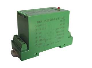 顺源科技 两路PLC、传感器信号隔离放大器配电器变送器