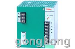 Mibbo MDR1500S系列导轨式工业电源