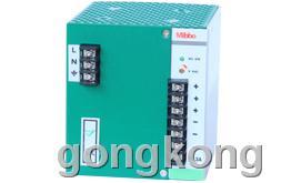 Mibbo MDR2500系列导轨式工业电源