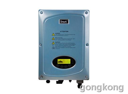 英威腾 iMars BG 1.5-3kW (TL) 光伏逆变器