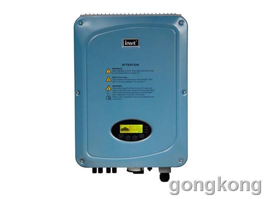 英威腾 iMars BG 4-6kW (TL) 光伏逆变器